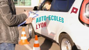 Où dénicher les meilleures auto-écoles à Lyon ?