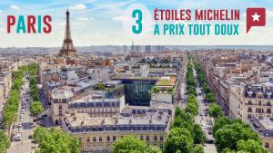 Où manger dans un étoilé sans se ruiner à Paris ?