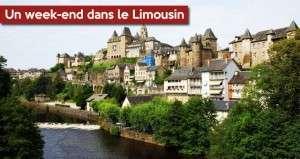 Pâques : un week-end dans le Limousin
