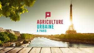 Paris se met à l'agriculture urbaine