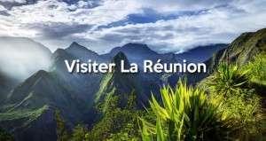 Périple exotique : visiter La Réunion en 8 étapes