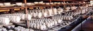 Tout savoir sur la porcelaine de Limoges