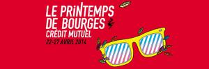 Bourges: 3 artistes tendance