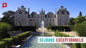 Relais & Châteaux : Une Excursion Pour Se Ressourcer
