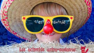 Rentrée : Les Activités Extra-scolaires équilibrantes