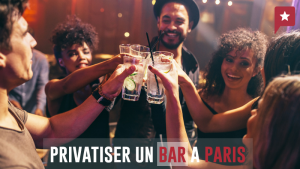Réserver un bar à Paris en quelques clics
