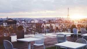 Réserver Une Terrasse à Paris