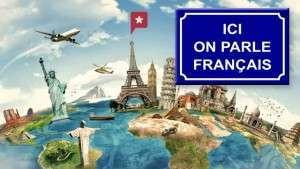 Top 8  des raisons qui prouvent que le français est la meilleure langue du monde