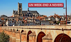 Un week-end à Nevers