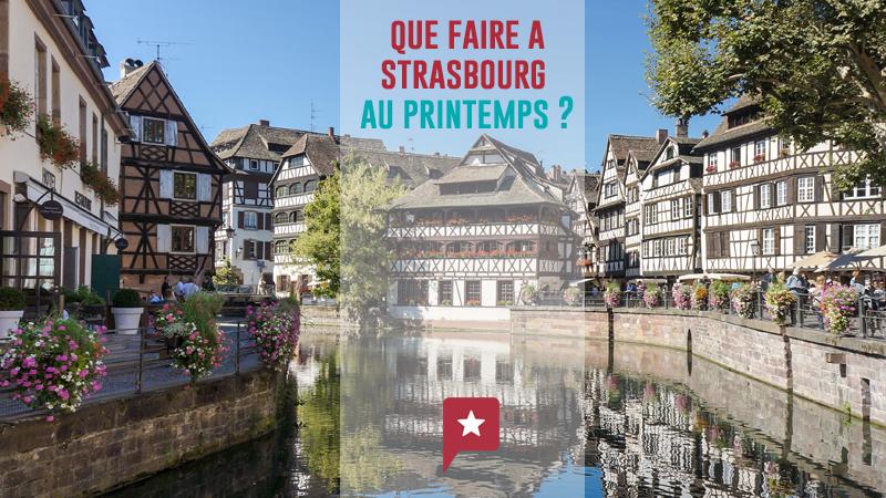 4 Activités Pour Frissonner à Strasbourg
