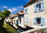 Besançon Arbois 200x140