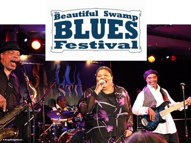 Beautiful Swamp Blues Festival- 640 x 480