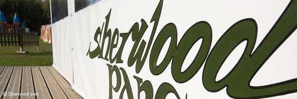 La Tête Dans Les Arbres à Sherwood Parc