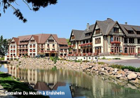 Domaine Du Moulin à Ensisheim 200x140