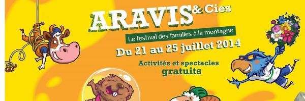 C'est La 7ème édition Du Festival Des Familles!