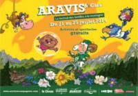 Festival Aravis
