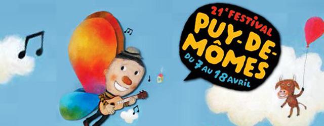 Festival Puy-de-mômes, Pas Que Pour Les Mômes !