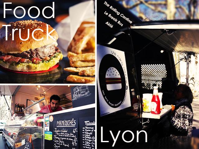 Food Truck Lyon