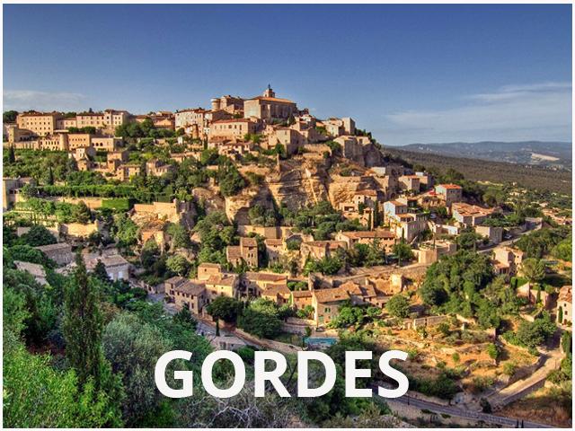 GORDES - 640 x 480
