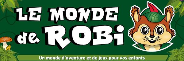 C'est Mercredi, Les Petits S'ennuient, Tous Chez Robi L'écureuil !