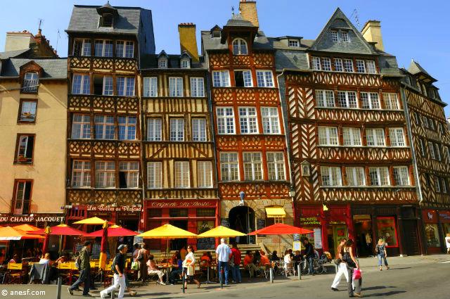 Hotel St Gregoire