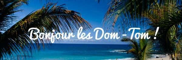 Le Soleil Des Dom-tom Débarque Sur Justacoté ...