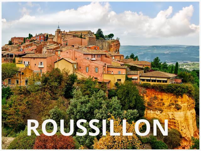 Roussillon - 640 x 480