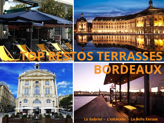Top restos terrasse Bordeaux - 640 x 480