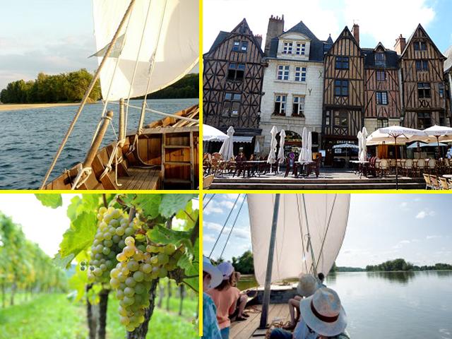 Tours Val de Loire - 640 x 480