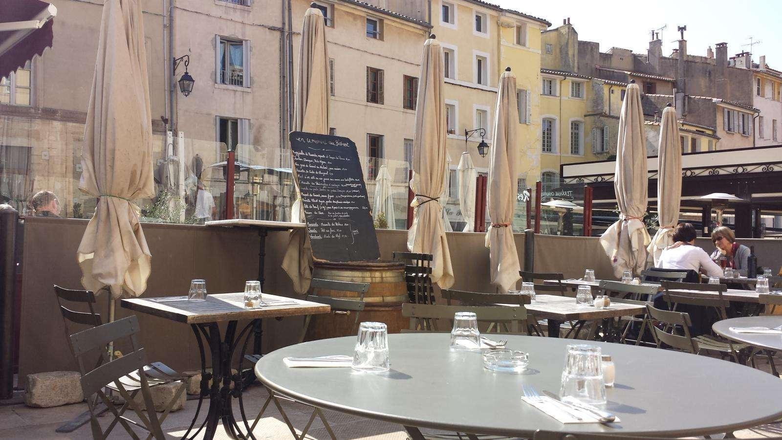 Bar rencontres aix en provence