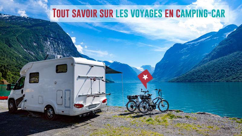 Bons Plans Pour Les Voyages En Camping-car En France