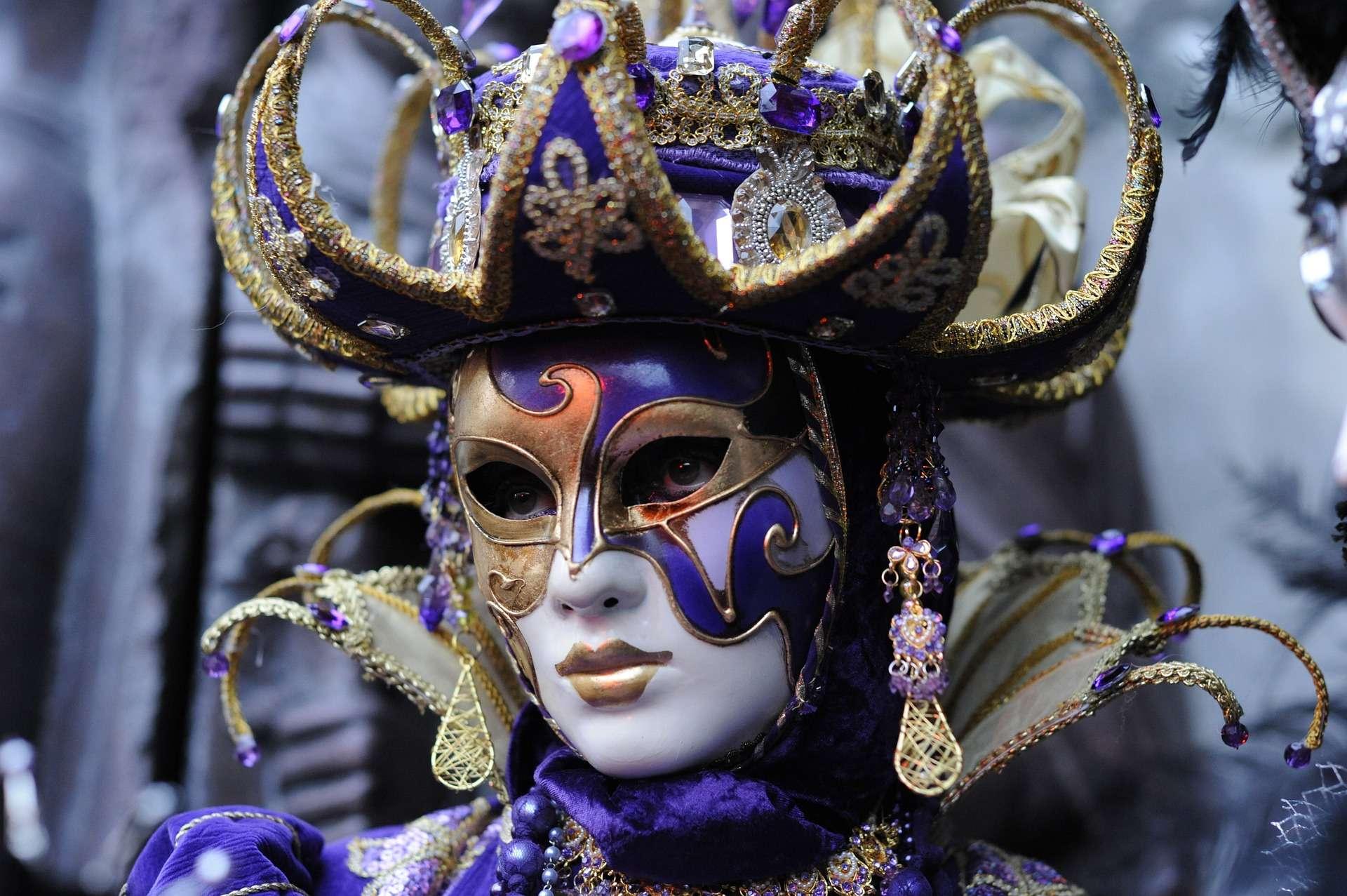 Les Plus Beaux Carnaval D'europe