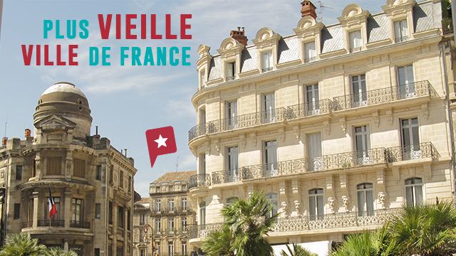 Communes La Plus Vieille Et La Plus Jeune De France