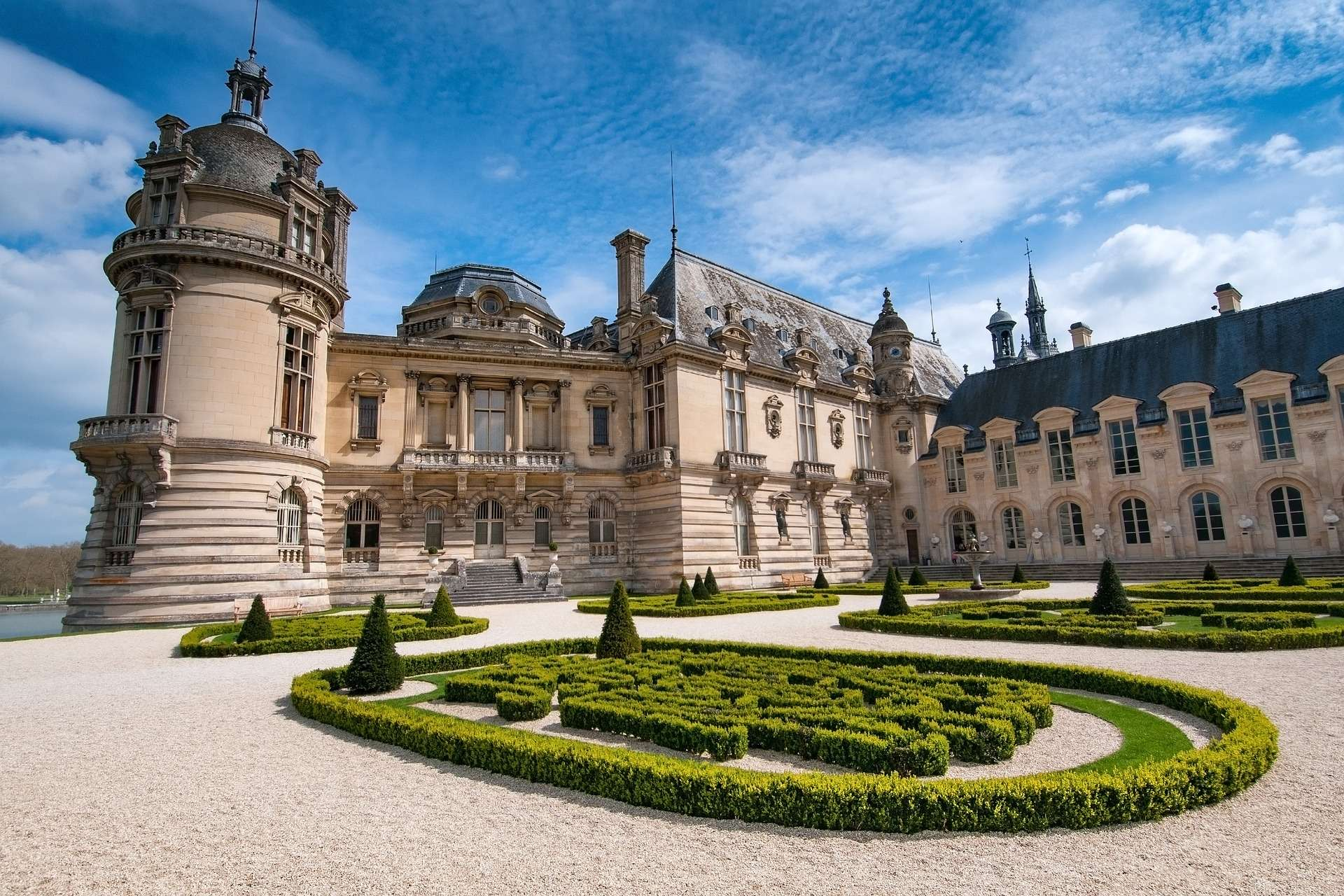 Escapade Historique Et Culinaire Dans L'oise