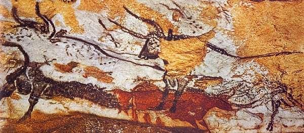 Grottes de Lascaux de Montignac