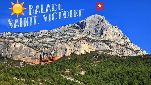 Justacoté A Testé Pour Vous... La Sainte Victoire !