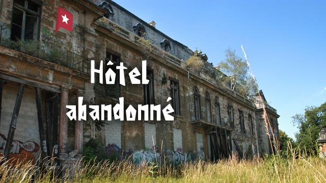 L'hôtel De Rothschild : De Merveille à Squat