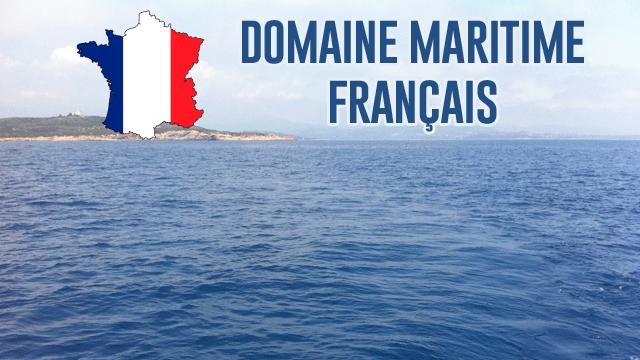 La France : 1ère Puissance Maritime Mondiale