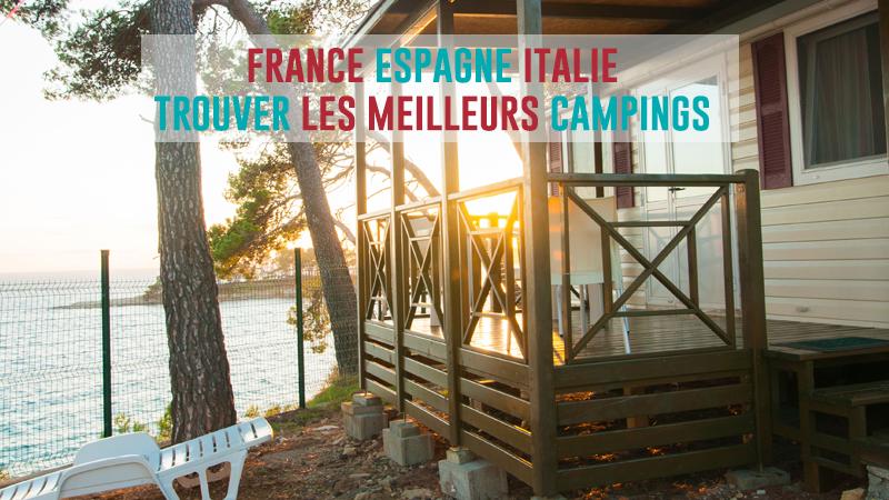 Le Camping : Des Vacances Au Plus Proche De La Nature