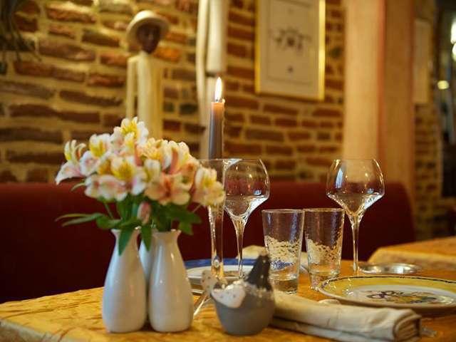 5 bonnes tables albi