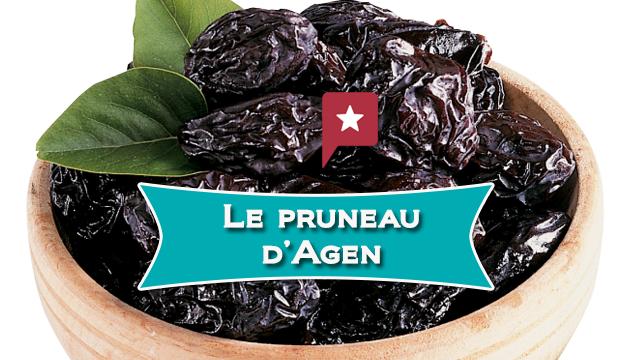 Le Pruneau D'agen,  Un Allié Santé Qui Dépote !