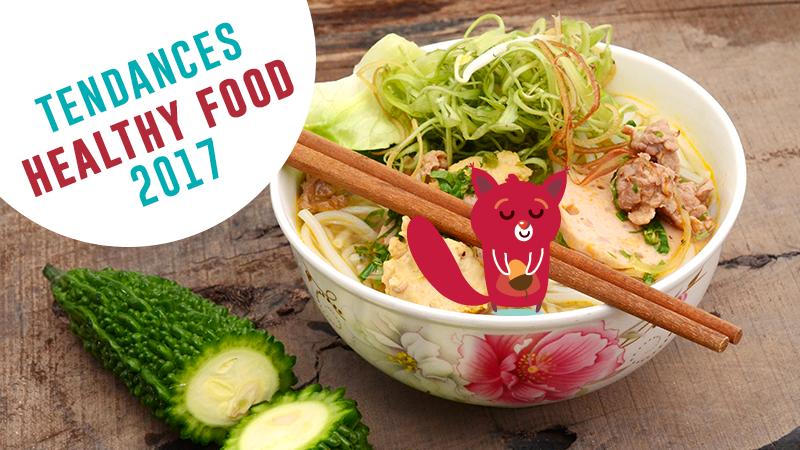 Les Nouvelles Tendances Culinaires Healthy De 2017
