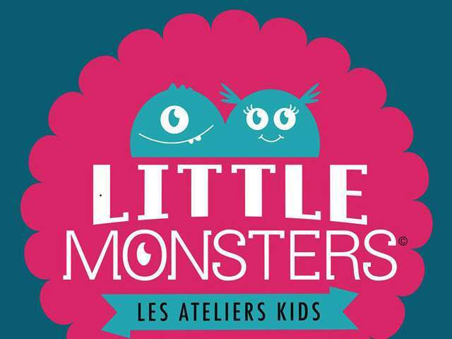 Little monsters Marseille