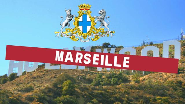 Marseille Se La Joue Hollywood !
