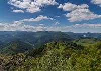 massif des Vosges 200x140