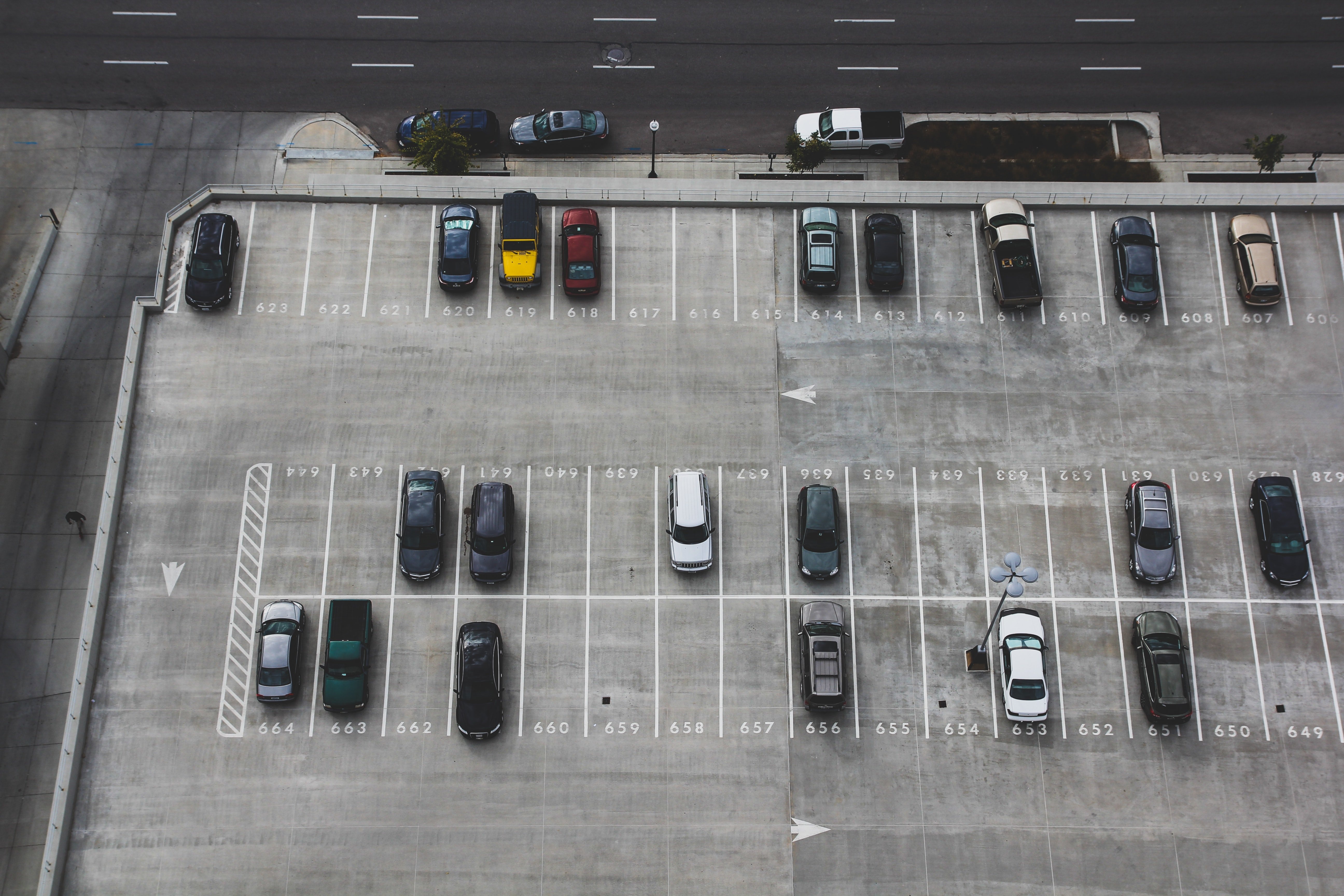 Nos Bons Plans Pour Se Garer à L'aéroport De Nantes