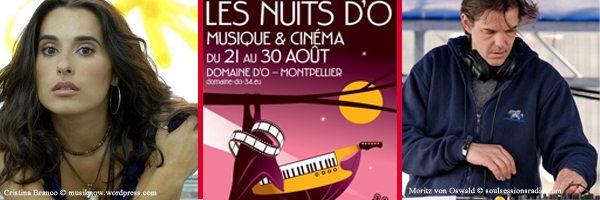 nuits d'O Montpellier 600 x 200