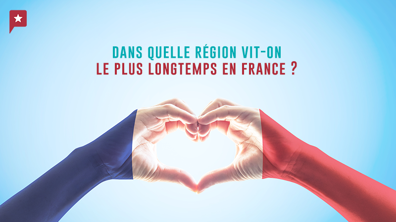 Où Vit-on Le Plus Longtemps En France ?