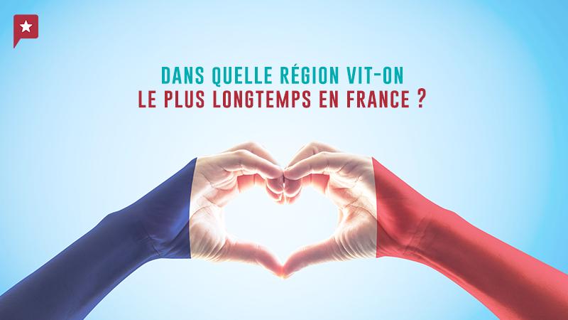 Où Vit-on Le Plus Longtemps En France ?