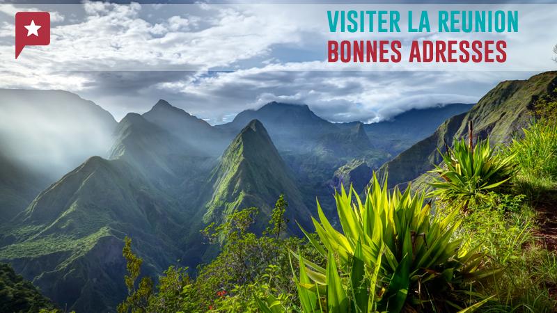 Périple Exotique : Les Bonnes Adresses De La Réunion Du Nord Au Sud